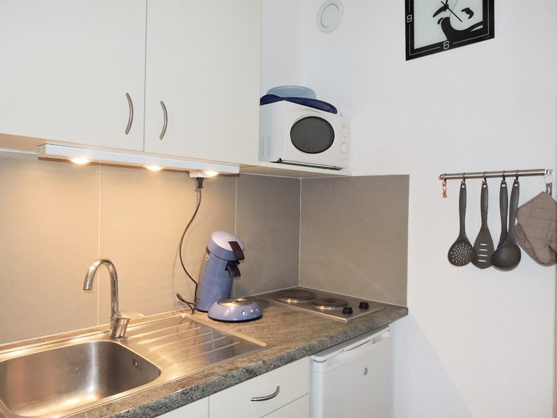 Location vacances appartement La grande motte 429€ - Photo 2