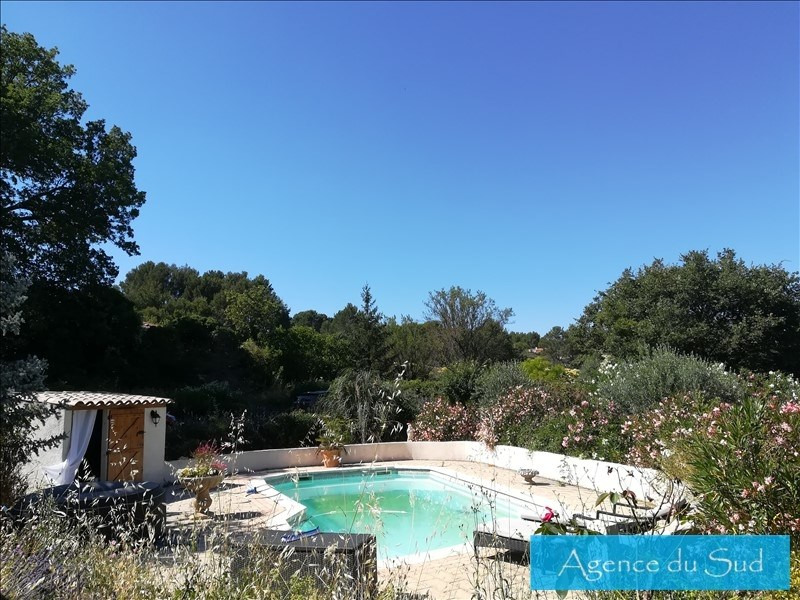 Vente maison / villa Auriol 472 000€ - Photo 3