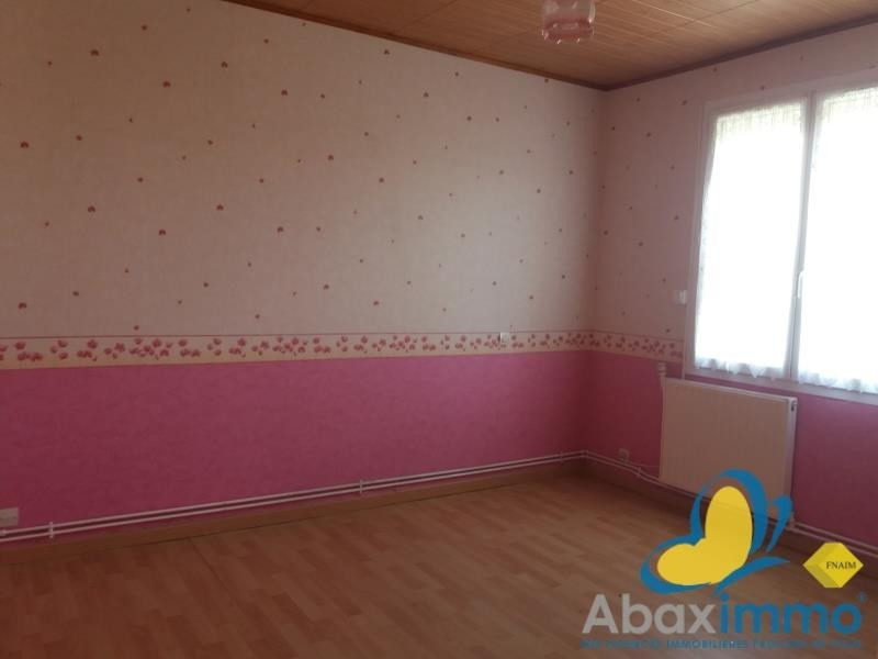 Sale house / villa Falaise 156600€ - Picture 5