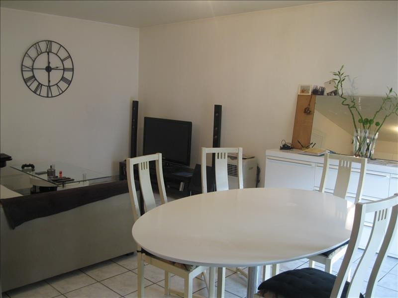 Alquiler  apartamento Charvieu chavagneux 530€ CC - Fotografía 2