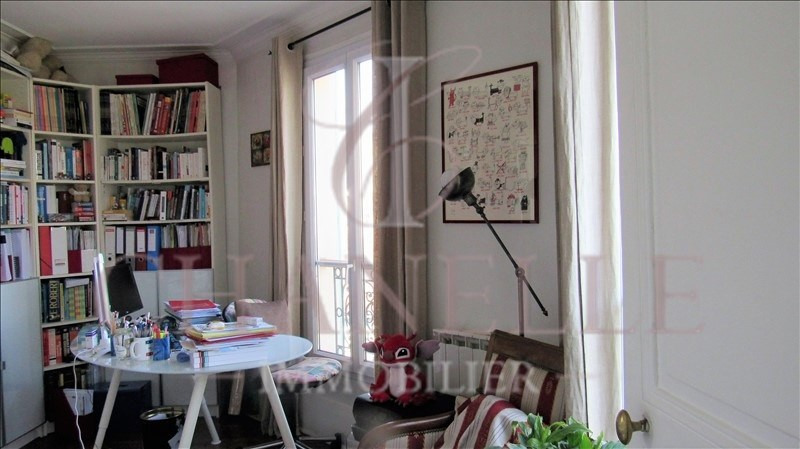Vente appartement Vincennes 398 000€ - Photo 2