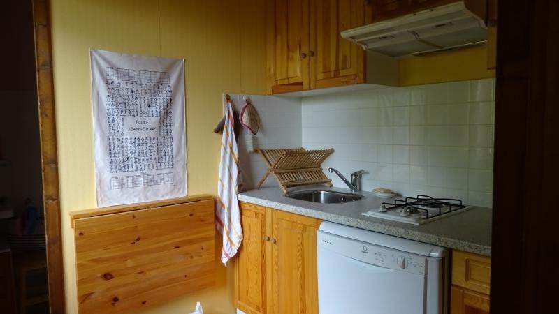 Vente maison / villa St jean st nicolas 173500€ - Photo 6