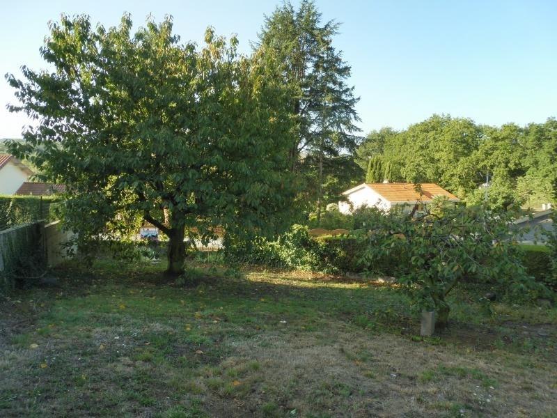 Vente terrain La seguiniere 44280€ - Photo 1