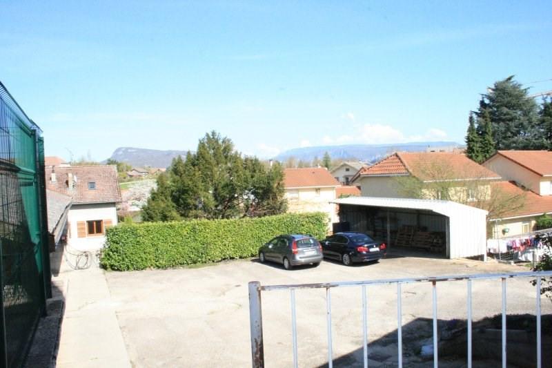 Vente parking Les avenieres 79000€ - Photo 2