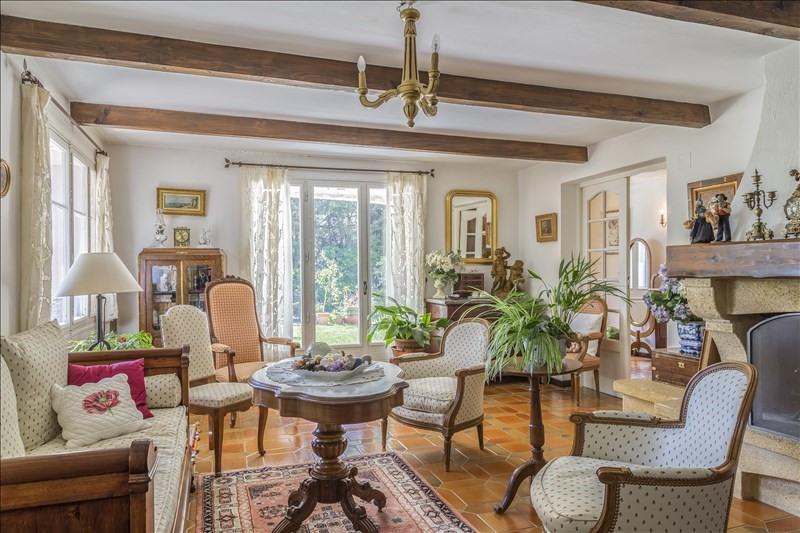 Vente de prestige maison / villa Eguilles 710000€ - Photo 4