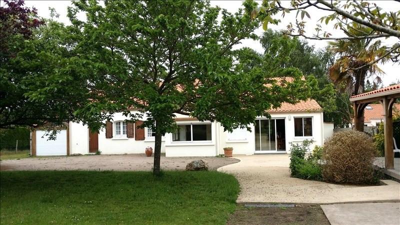 Vente de prestige maison / villa Pornic 575000€ - Photo 1