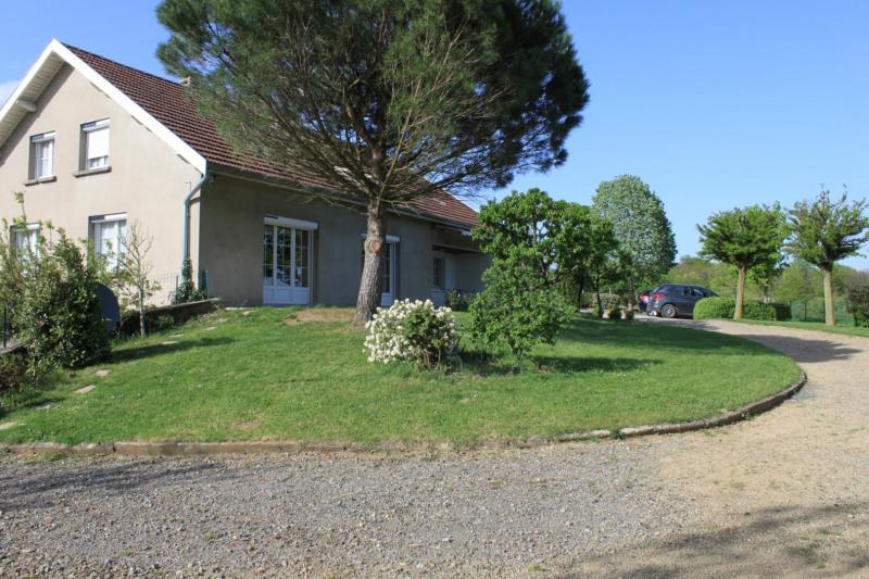 Vente maison / villa Saint-romain-en-gal 385000€ - Photo 2