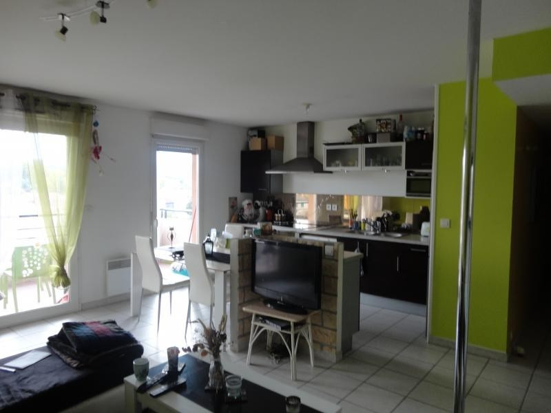Vente appartement Grigny 179 000€ - Photo 3