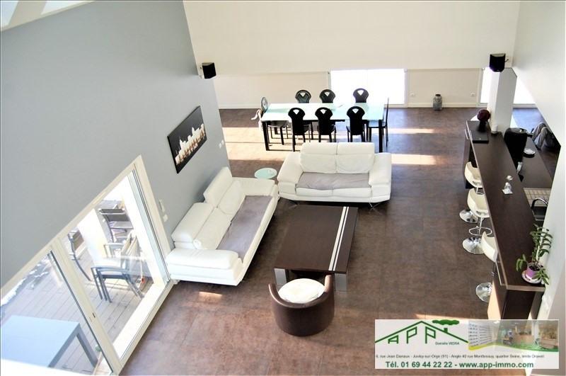 Vente maison / villa Mennecy 525000€ - Photo 8