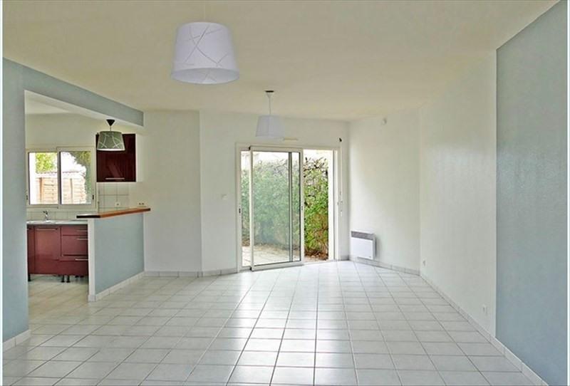 Vente maison / villa Poitiers 153000€ -  3