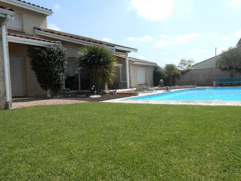 Vente de prestige maison / villa Tournefeuille 614000€ - Photo 3