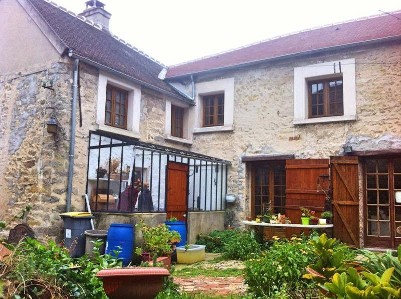 Sale house / villa Le chatelet en brie 374 000€ - Picture 1