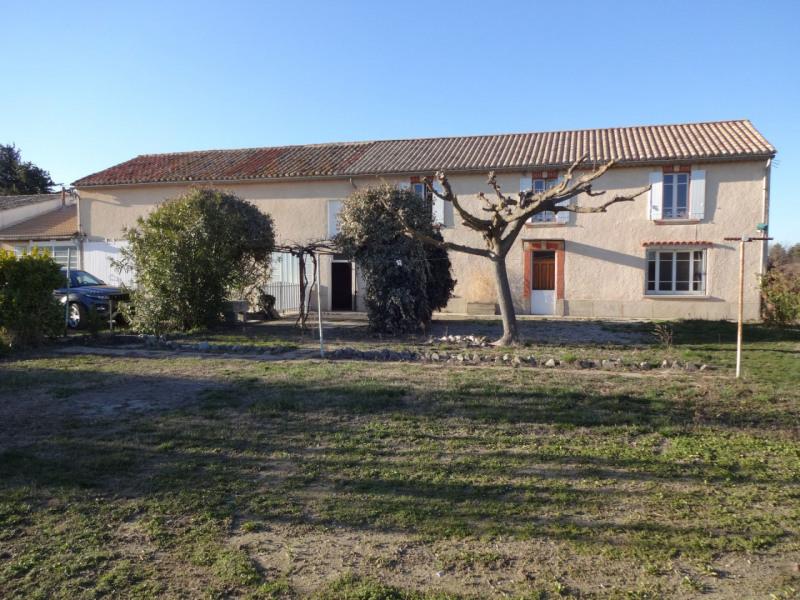 Location maison / villa Althen des paluds 950€ CC - Photo 2