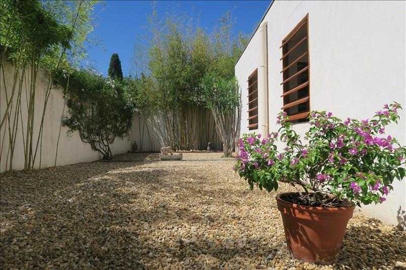 Immobile residenziali di prestigio casa Castelnau le lez 667000€ - Fotografia 9