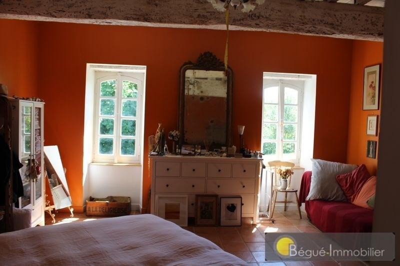 Deluxe sale house / villa Levignac 560000€ - Picture 3