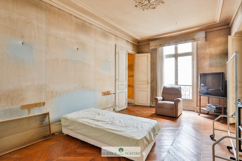 Vente de prestige appartement Paris 8ème 2 155 000€ - Photo 9