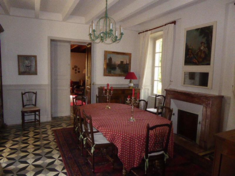 Deluxe sale house / villa Sainte soulle 735000€ - Picture 4