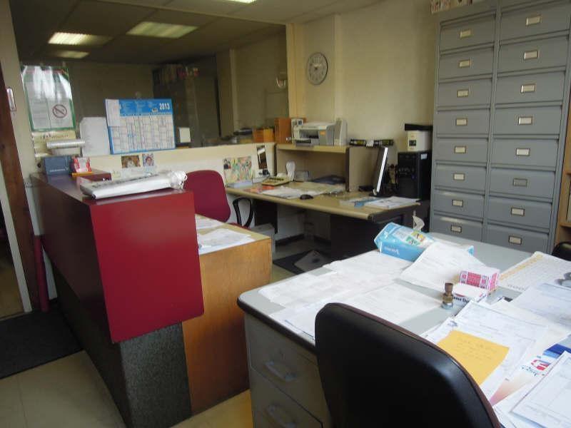 Rental office Crepy en valois 750€ +CH/ HT - Picture 2