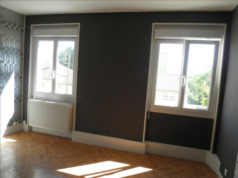 Rental apartment Valence 495€ CC - Picture 1