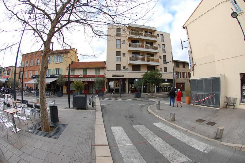 Vente parking Six fours les plages 20000€ - Photo 1