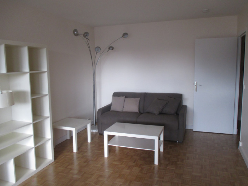 Location appartement Paris 14ème 1 200€ CC - Photo 3