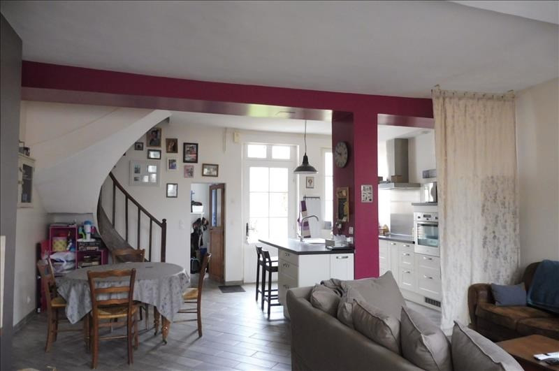 Vente maison / villa Tourouvre 153 000€ - Photo 2