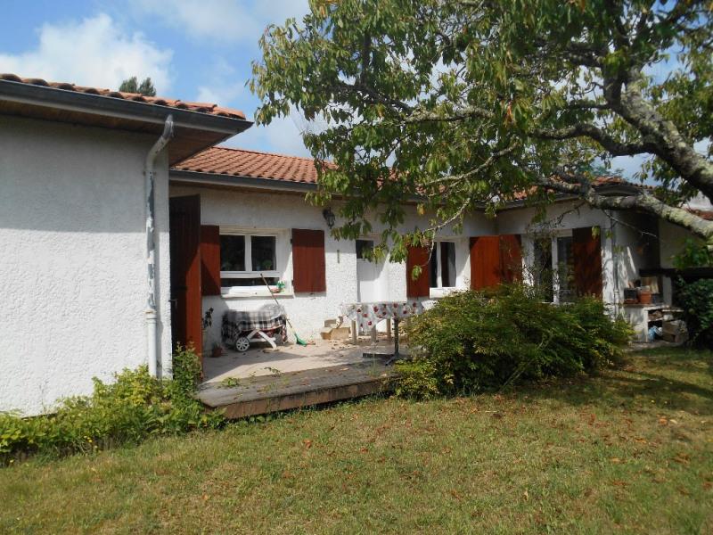 Sale house / villa La brede 319000€ - Picture 12