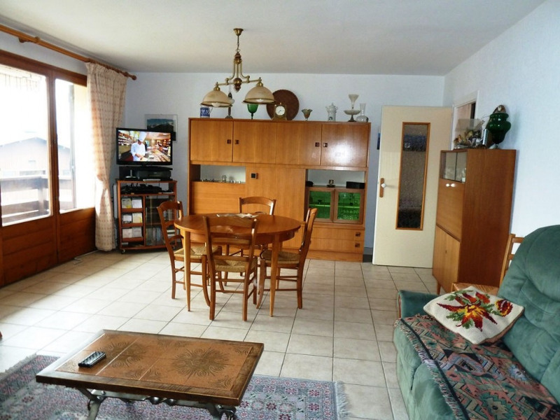 Sale apartment Passy 181000€ - Picture 2