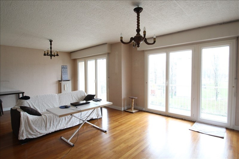 Vente appartement Chambery 180 800€ - Photo 1