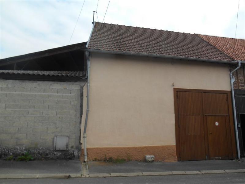 Sale house / villa Cormeilles 101000€ - Picture 5