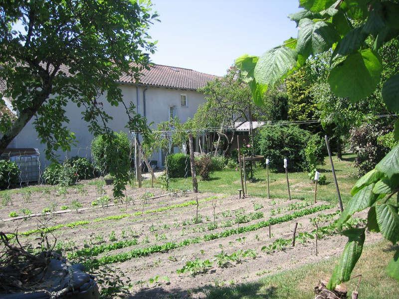 Sale house / villa Dompierre les eglises 98000€ - Picture 1