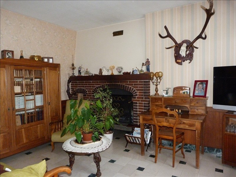 Sale house / villa Charny oree de puisaye 140000€ - Picture 4