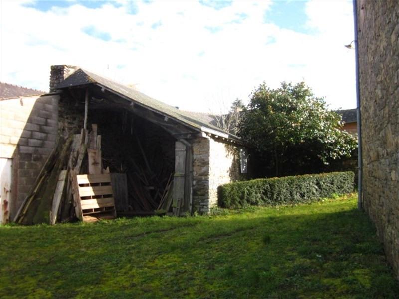 Vente maison / villa Bain de bretagne 91800€ - Photo 5