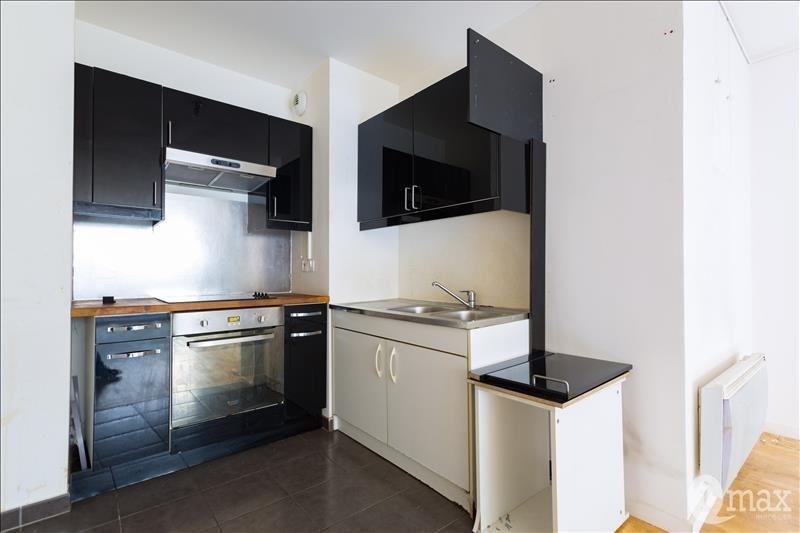 Sale apartment Montreuil 270000€ - Picture 5