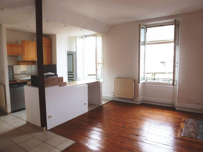 Vente appartement Grenoble 160000€ - Photo 3
