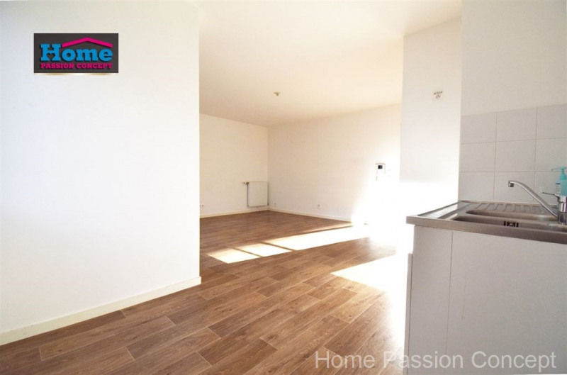 Vente appartement Gennevilliers 228 000€ - Photo 4