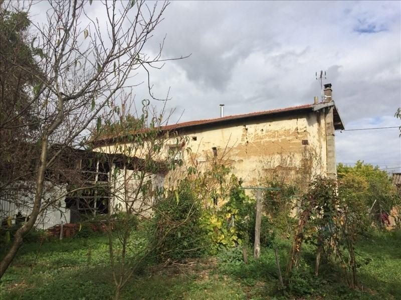 Sale house / villa Eyzin pinet 165000€ - Picture 3