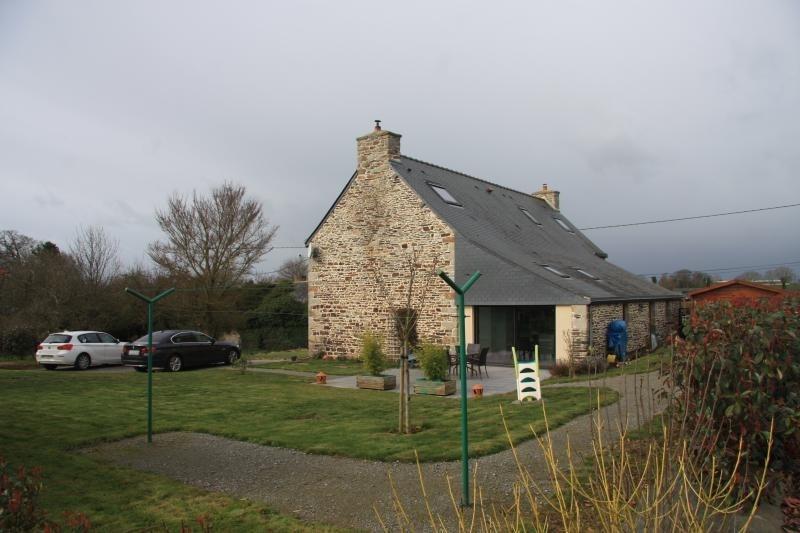 Vente maison / villa Lanouee 179000€ - Photo 4