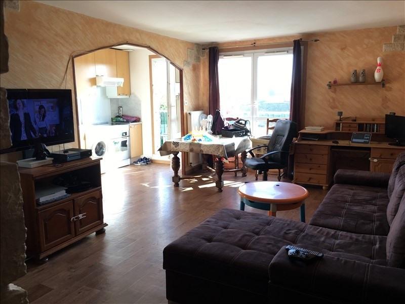 Sale apartment Combs la ville 154400€ - Picture 2