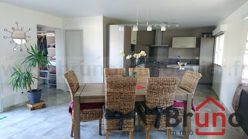Vente maison / villa Machy 262500€ - Photo 5