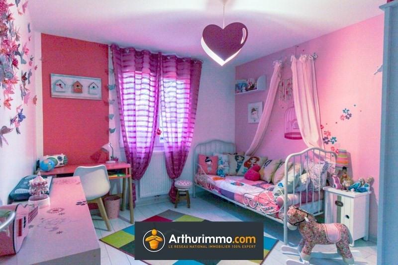 Vente maison / villa Les avenieres 220000€ - Photo 9