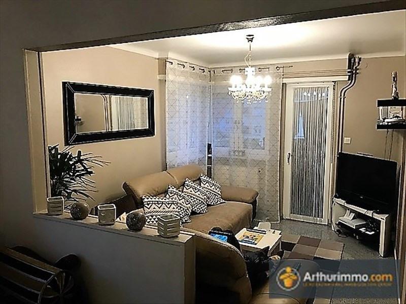 Vente appartement Colmar 168000€ - Photo 4