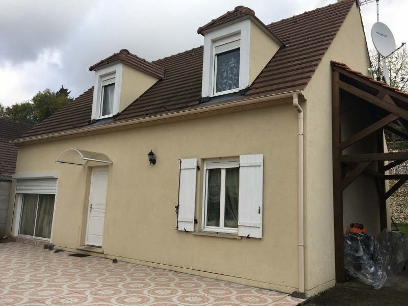Vente maison / villa Meru 257800€ - Photo 1