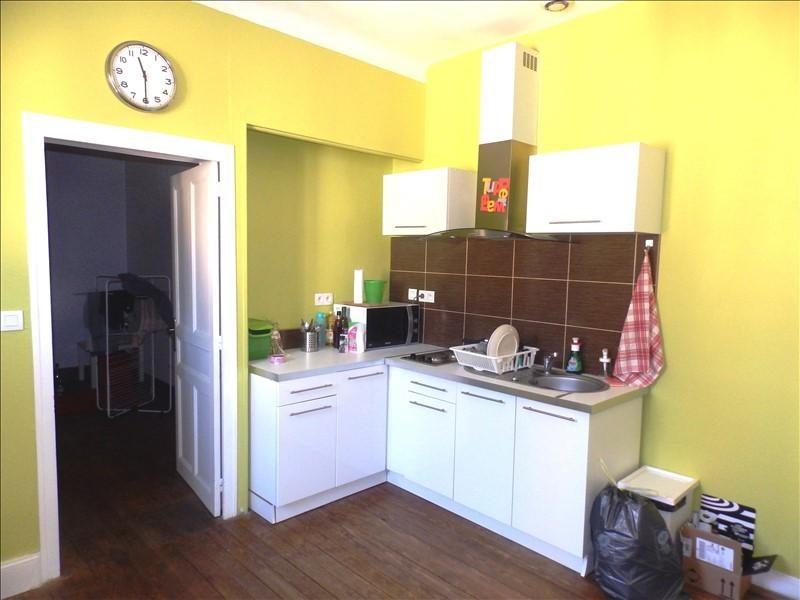 Vente appartement Moulins 132500€ - Photo 3