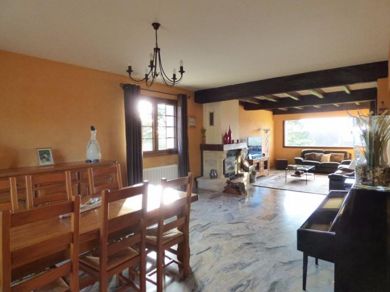 Vente maison / villa Les andelys 283000€ - Photo 5