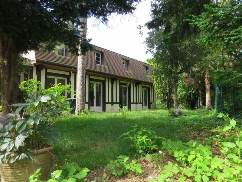 Location maison / villa Maisons laffitte 2300€ CC - Photo 1