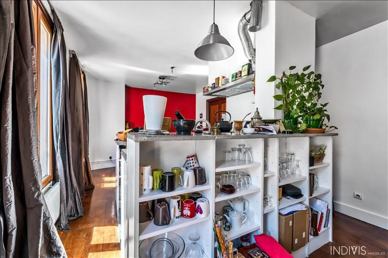 Vente appartement Puteaux 499 000€ - Photo 7