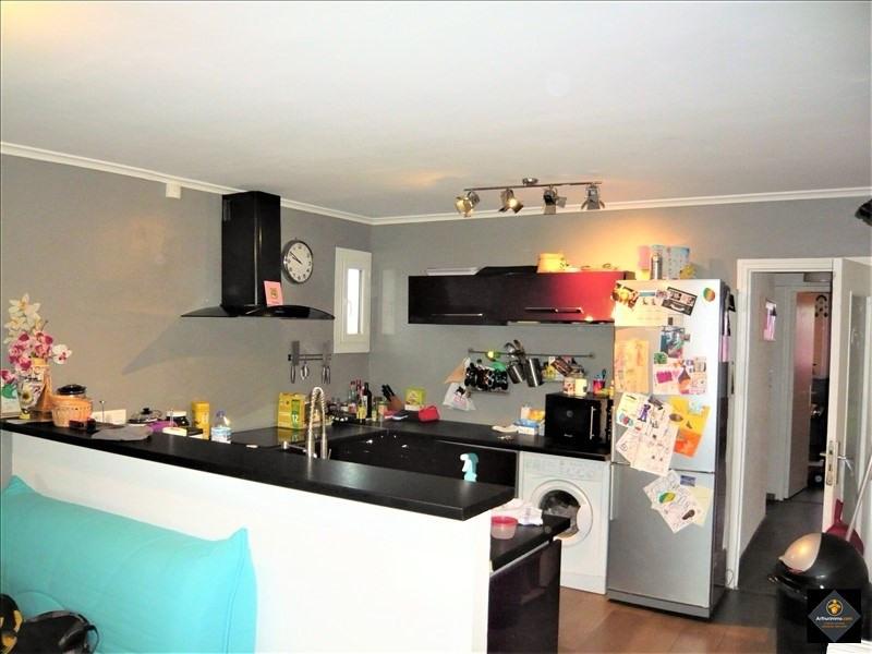 Vente appartement Sete 198000€ - Photo 1