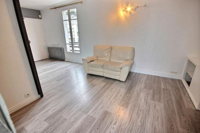 Vente appartement Levallois perret 297000€ - Photo 4