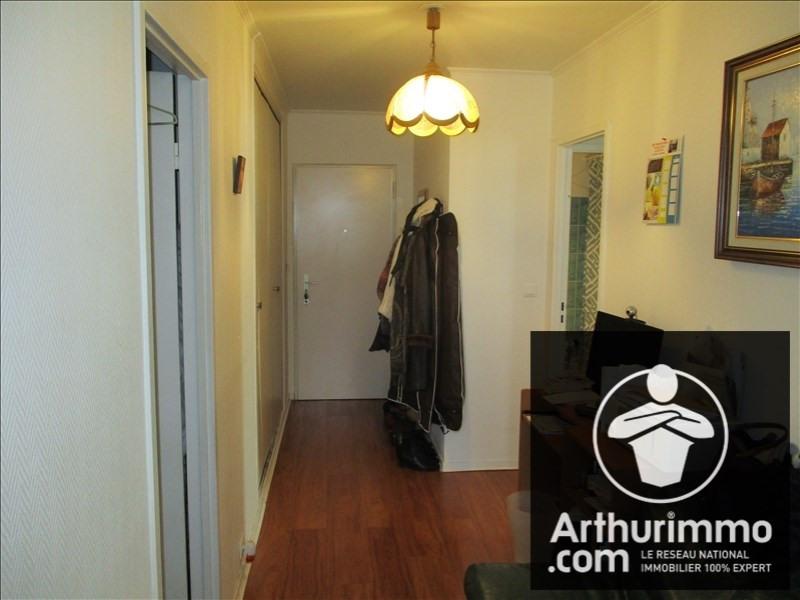 Sale apartment Chelles 160000€ - Picture 1